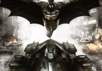 Batman Arkham Knight Highly Compressed For PC Game Torrent Download