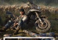Days Gone Game For PC With Torrent Free Download 2020