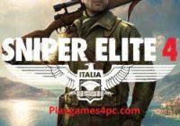 Sniper Elite 4 For PC Game Highly Compressed Torrent Free Download