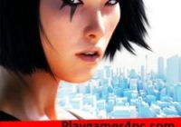 Mirror's Edge For PC Game Highly Compressed Torrent Free Download