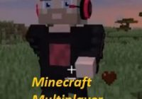 Minecraft Multiplayer Game Free Torrent Download For PC