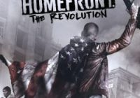 Homefront The Revolution PC Game Complete Edition Torrent Free Download