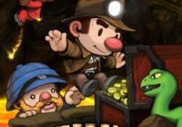 Spelunky Highly Compressed For PC Game Free Download