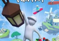 Human Fall Flat Highly Compressed PC Game Full Free Download