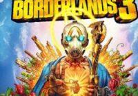 Borderlands 3 Highly Compressed For PC Game Download Full