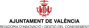 Logo Regidoria Innovació i Gestió Coneixement
