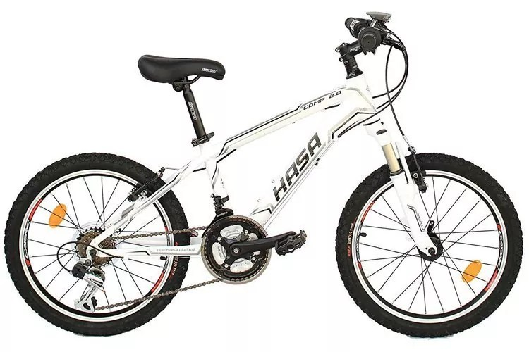 HASA 2018 Kids Mountain Bike 20 Inch