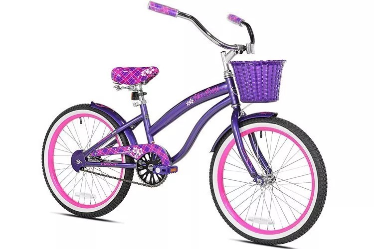 KENT Tiki Bay Kid's Cruiser Bike 20