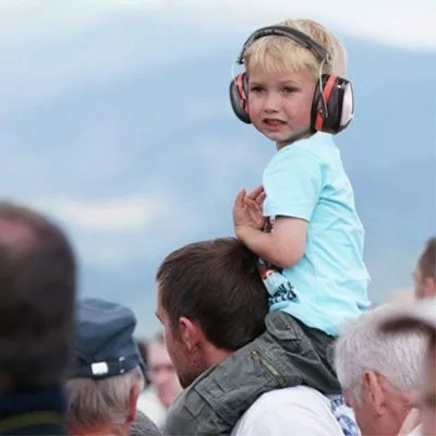 Fnova 34dB Highest NRR Safety Ear Muffs