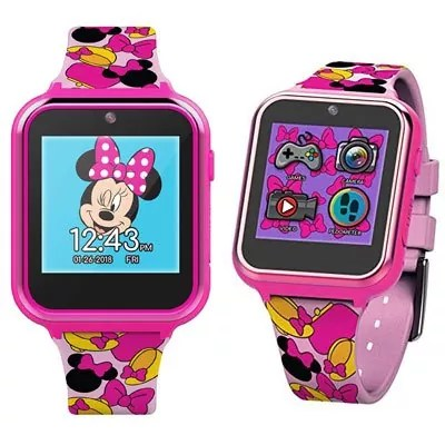 disney smartwatch for school aged girls