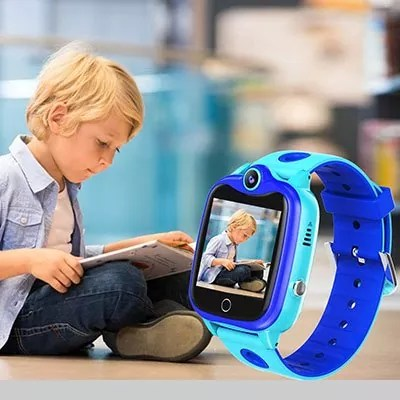 Santery Smartwatch for Kids