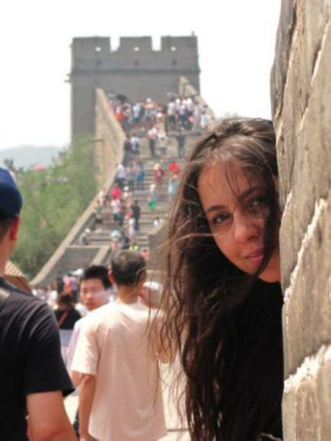 Inspirational Interview: Alexandra Matei –  Human Rights Consultant