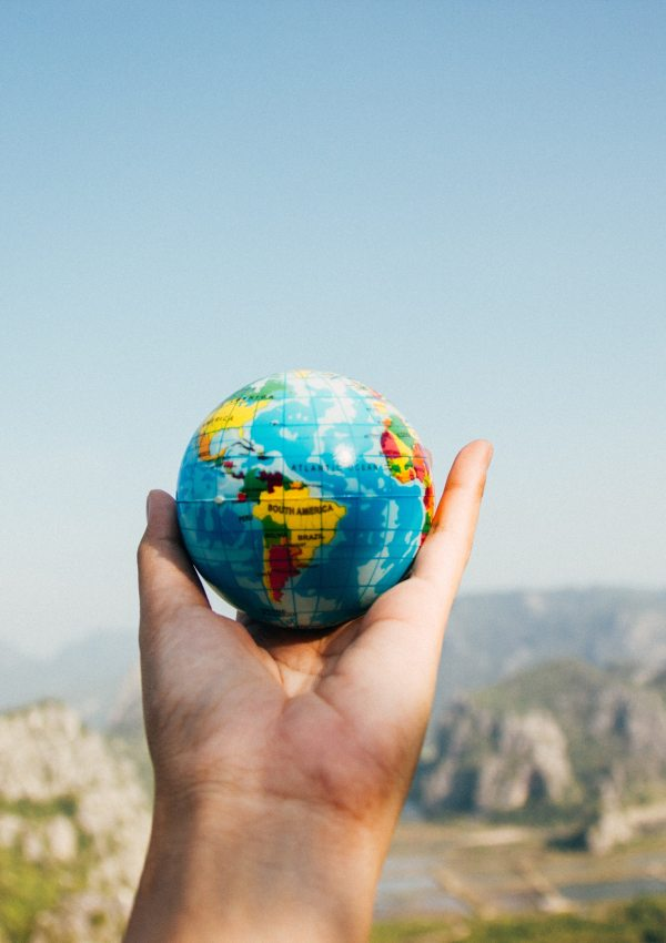 Want to make our world a better place? Do these 10 things