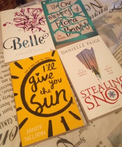 Exclusive Books Book Haul November