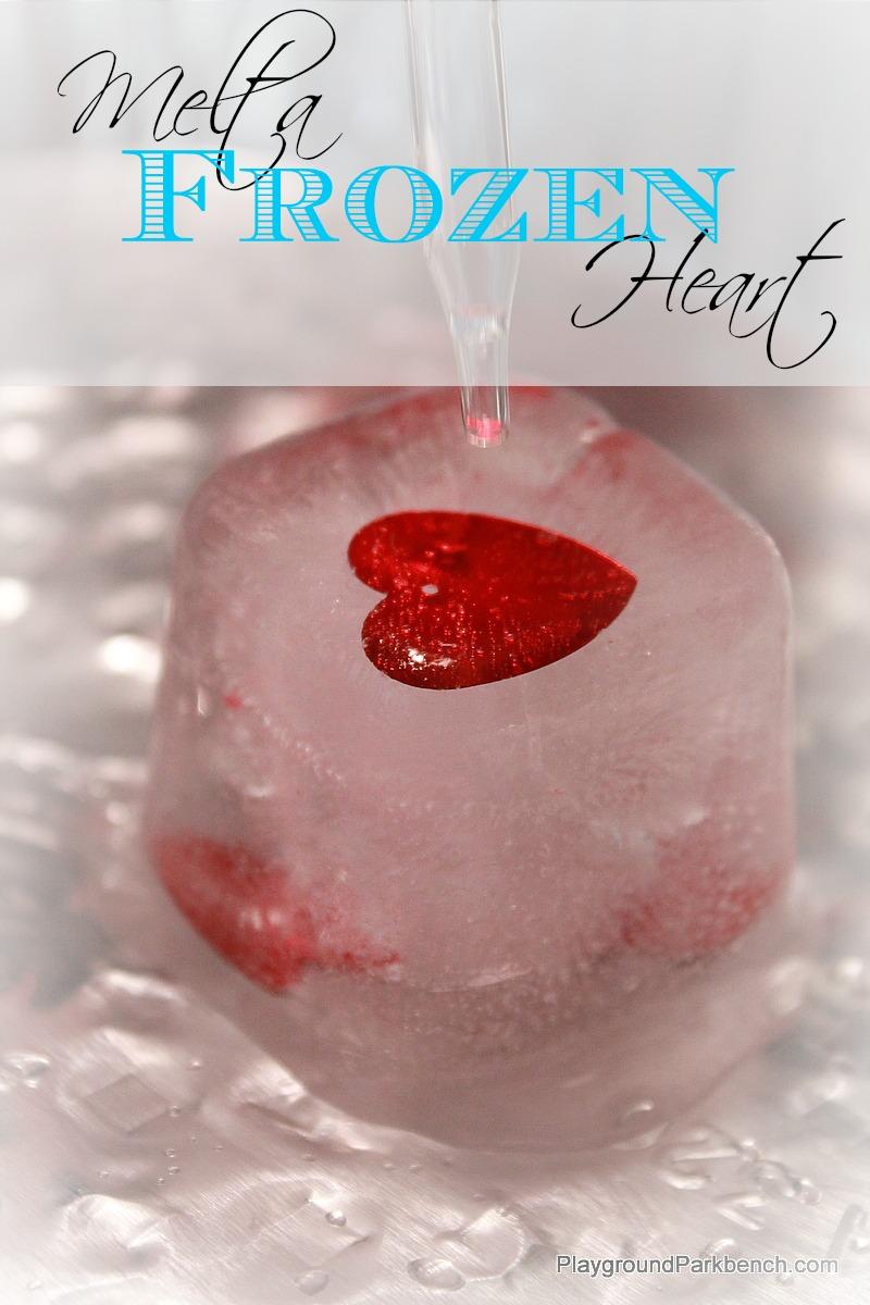 Melt A Frozen Heart