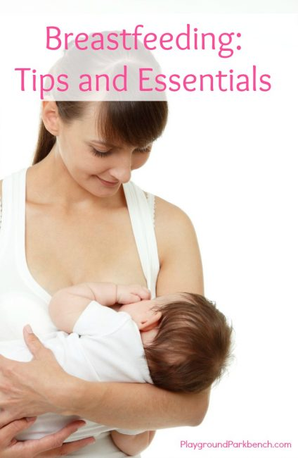Breastfeeding Tips  Essentials for First Weeks