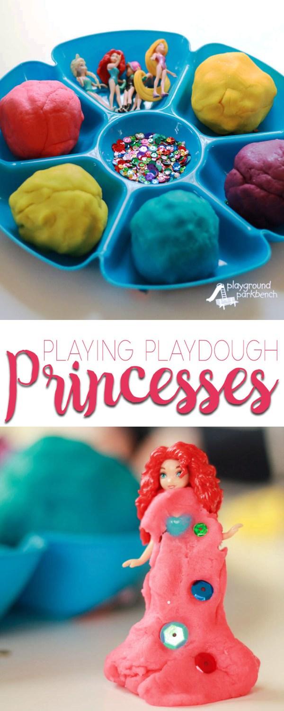 20 Disney Princesses Utube Playdough Pictures And Ideas On Meta