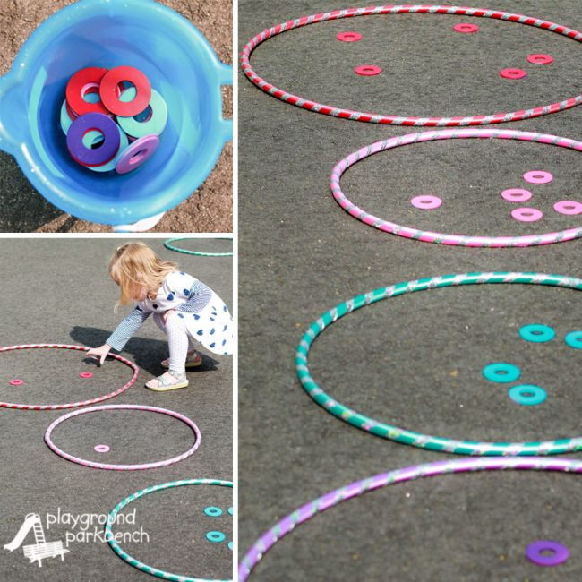 5 ActionPacked Hula Hoop Games for Kids