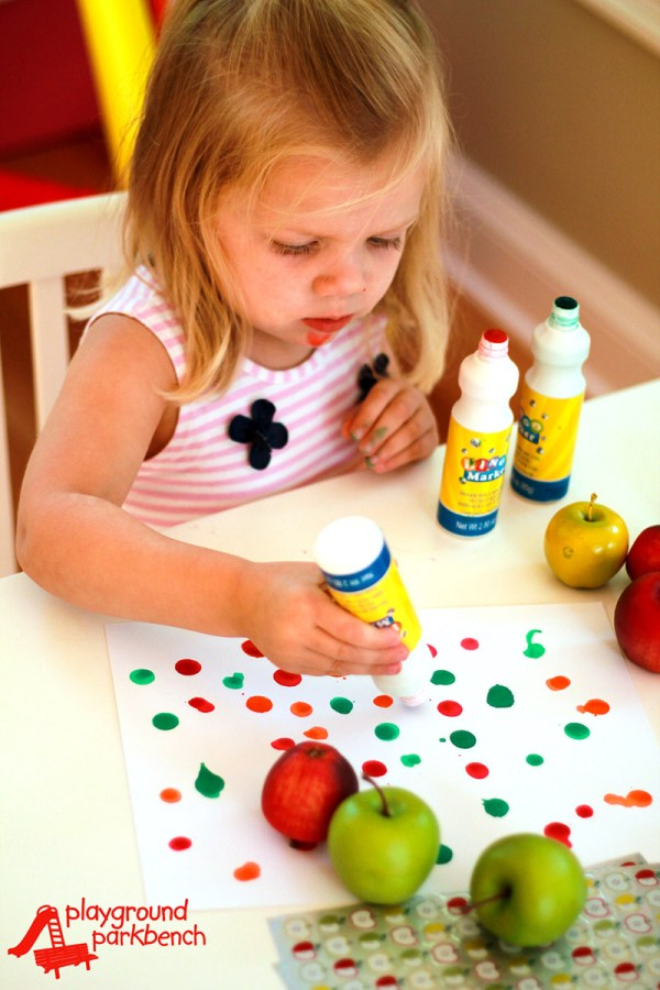 Fall Preschool Stem Activities