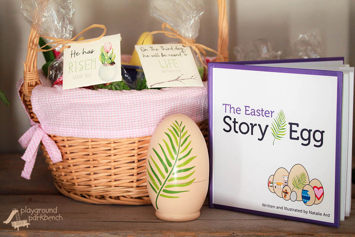 5 Christian Easter Activities For Kids