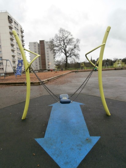 Lydstep Park