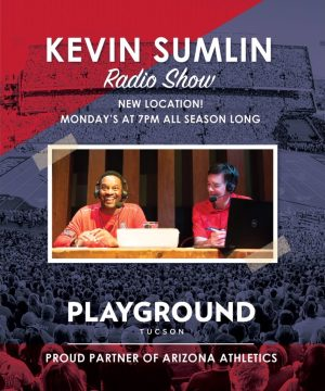 Coach Kevin Sumlin Radio Show Live
