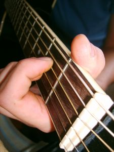 online guitar lessons for beginners