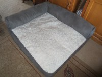 Doggie Dreams are Made of This: Kirkland Dog Bed Review ...