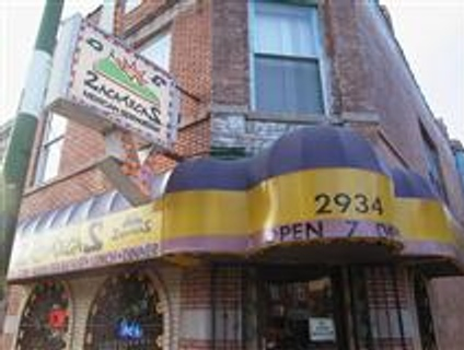 The Zacatecas Restaurant in the Logan Square Neighborhood has lots of great food and reasonable prices, according to online reviews. Image courtesy of The Restaurant Place.