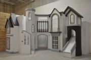 catrambone castle playhouse - custom