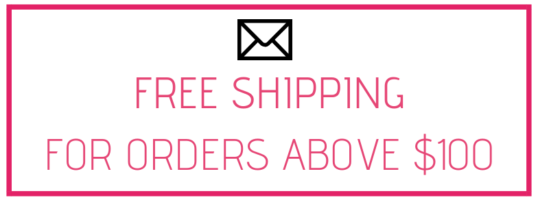 Free shipping for orders above $100 - Hua Hee | Helping Caregivers Fight Dementia In Their Loved Ones