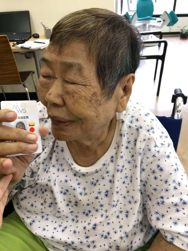 Gym Tonic - a gym for seniors in Singapore