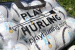 Play Hurling Dozen Sliotars