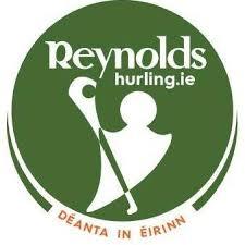 reynolds hurling logo