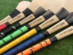 Mycro Evolution Composite Hurling Stick Close up