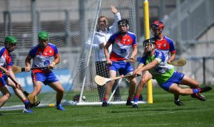 What is hurling - New York GAA at the GAA World Games 2019