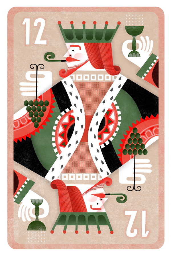 Playing Cards And Art Posters 2 PLAYING CARDS ART
