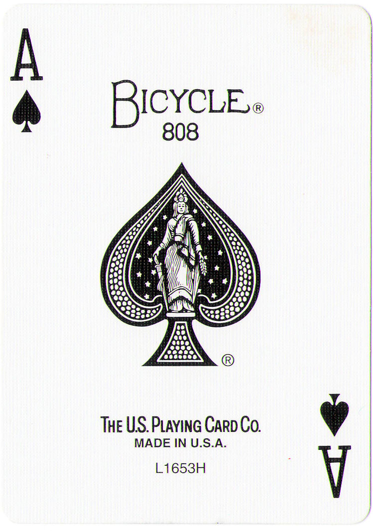 Accounting Fun Stamp Duty And Playing Cards