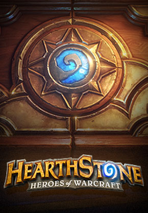 Iphone 6 Wallpaper Logo Hearthstone Heroes Of Warcraft Playing Daily