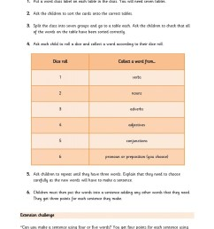 Worksheet On Correlative Conjunctions For Grade 5   Printable Worksheets  and Activities for Teachers [ 1754 x 1240 Pixel ]
