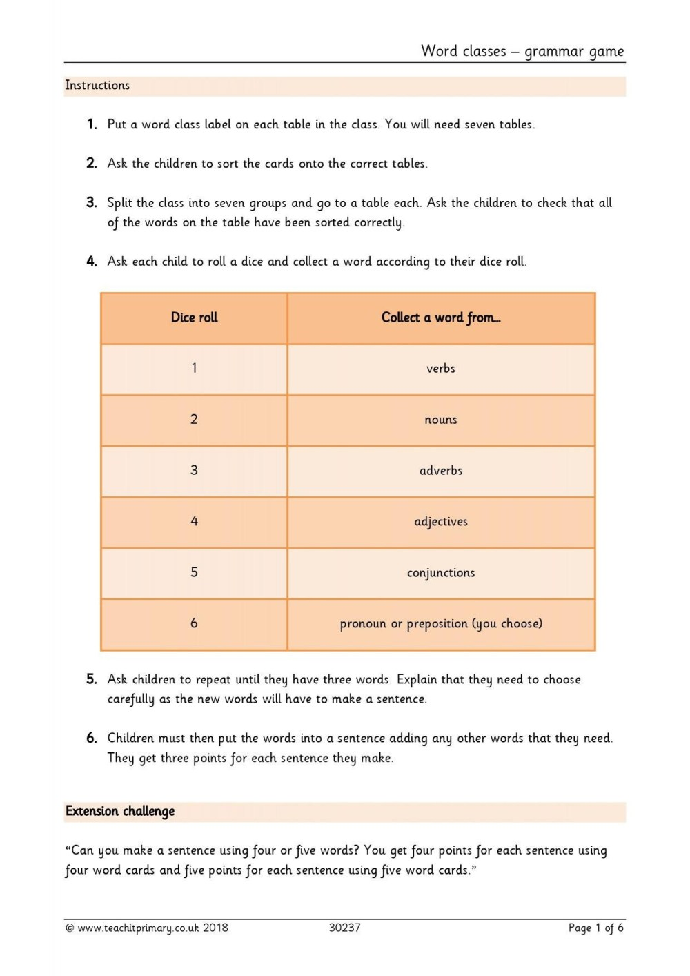 medium resolution of Worksheet On Correlative Conjunctions For Grade 5   Printable Worksheets  and Activities for Teachers