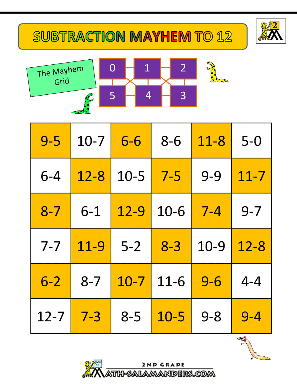 hight resolution of Missing Addend Worksheets First Grade   Educational Template Design