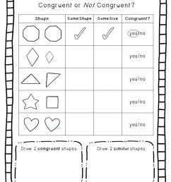 Polygon Worksheets 4th Grade   Educational Template Design [ 1055 x 816 Pixel ]