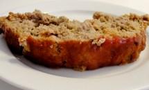 Ina Garten Turkey Meatloaf Recipe