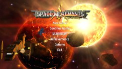 Space Merchants: Days of Glory