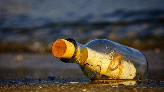 carta botella
