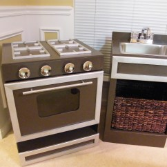 Toddler Play Kitchens Kitchen Cabinet Outlet Better My Blog About Making For