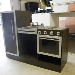 Toddler Play Kitchens Used Kitchen Cabinets For Free Kids Better
