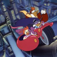 The Disney Afternoon Collection Review: Cartridge-Free Zone