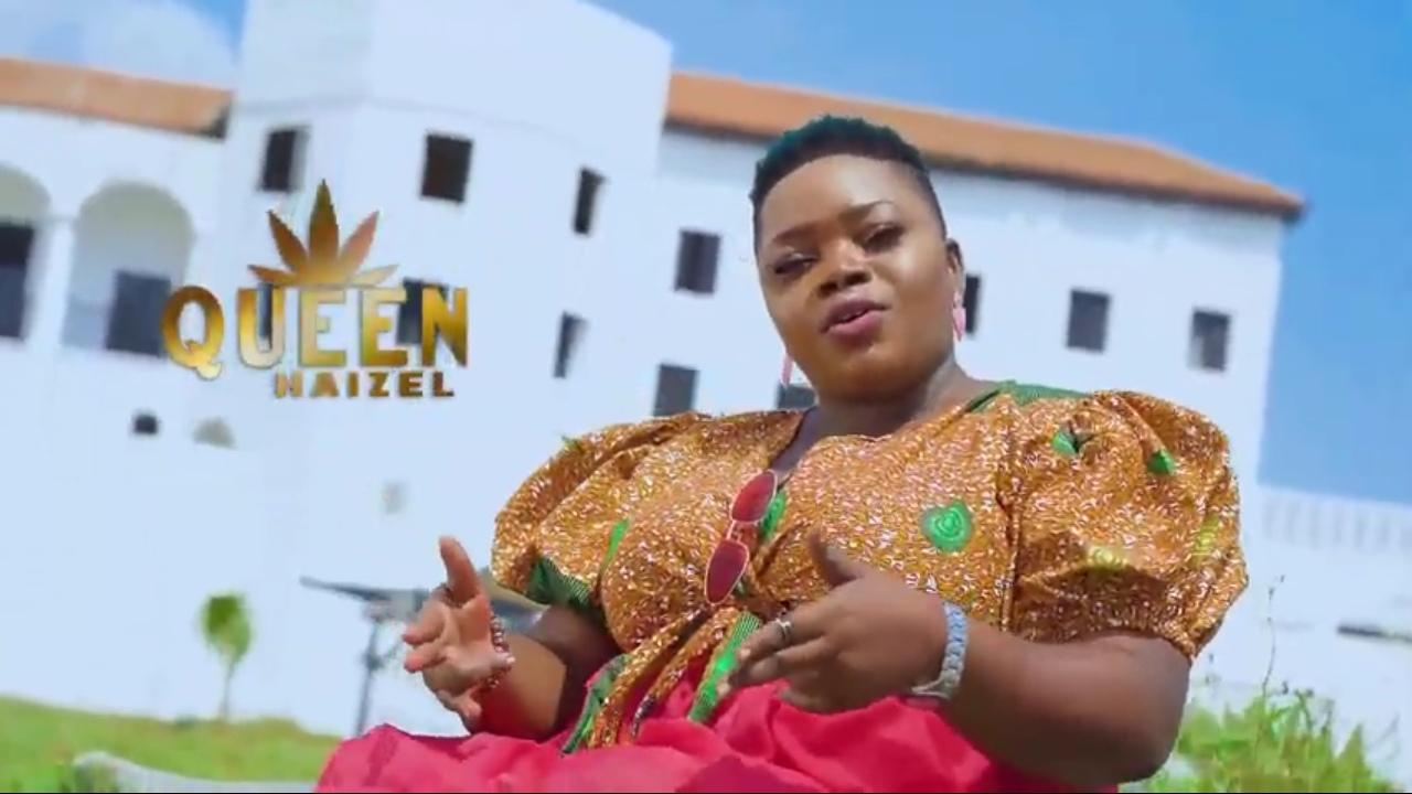 Queen Haizel - Yetwem ft Wagez Rap
